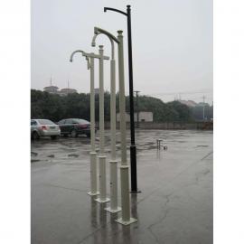 公路灯杆 监控立杆 摄像立杆
