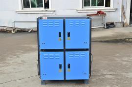 LJDY-20A低空高效�店油���艋�器的特�c