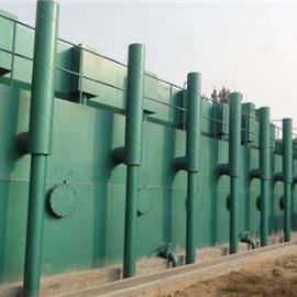 畜牧养殖屠宰场废水处理设备材质
