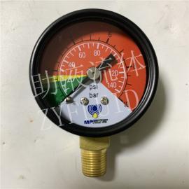 意大利原装进口MP FILTRI堵塞指示器压力开关压力表BVR14P01