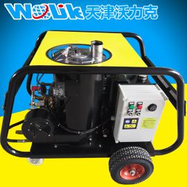 沃力克H-WL3521高温高压清洗机 柴油加热 冷热水可切换