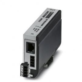 菲尼克斯电涌保护器 -DT-TELE-RJ45 - 2882925