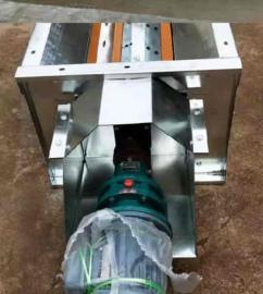 木工91视频i在线播放视频卸料器除尘卸灰专用装置