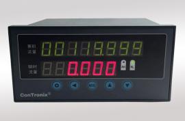 流量控制仪表 流量积算仪智能数显控制仪表 CHJ系列流