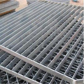 热镀锌钢格板现货A沟盖板钢格板加工定制来电咨询报价