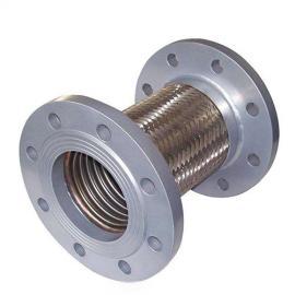 JTW不锈钢法兰式金属补偿器,不锈钢金属软管,不锈钢金属软接头