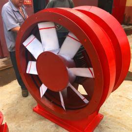 K45-11局扇矿用风机/DK40-8局扇节能局扇风机