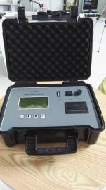 便携直读式快速油烟检测仪LB-7022D 内置锂电池