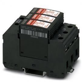 菲尼克斯2��涌保�o器 - VAL-MS 1500DC-PV/2+V - 1033708
