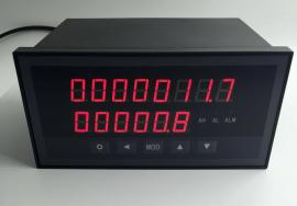 XSJDL定量控制仪表流量计 液 体控制器 用于数显控制仪表