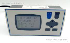 XSR23DC系列定量控制仪液晶显示 无纸记录仪数显控制仪表