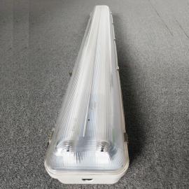 GFD6010防水防尘防腐荧光灯节能日光灯