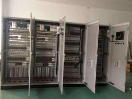 昆山自动化系统(DCS/SIS)及仪表安装工程
