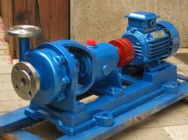 40FB-16不锈钢耐腐蚀化工离心泵 环保水处理化工泵
