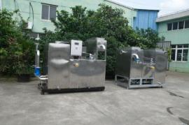 餐饮油水分离设备 餐饮油水分离器