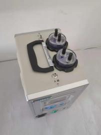 智能双路烟气采样器 加热取样管固定污染源烟气采样器