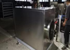 进口Bentax高能离子除臭设备、污水泵站除臭设备