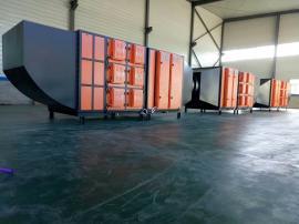 FOM-ESP型 油雾净化器 冷镦机用油雾净化器