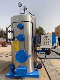 立式生物质蒸汽锅炉、生物质蒸汽发生器