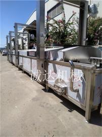 生产海产品快速解冻线设备