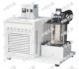 GB/T12577冷冻机油絮凝点测定仪