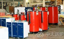 480KW电热水锅炉耗电量 蓄热电锅炉