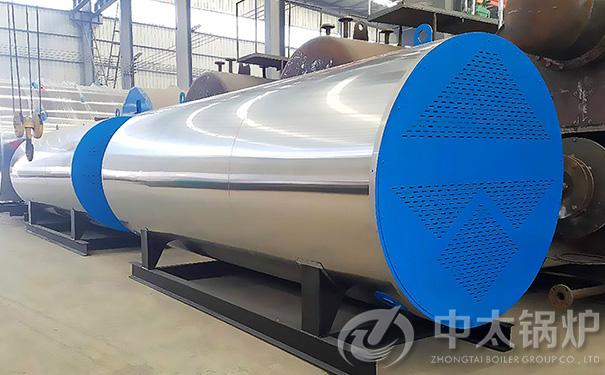 350KW480KW电锅炉 泳池配套电热水锅炉