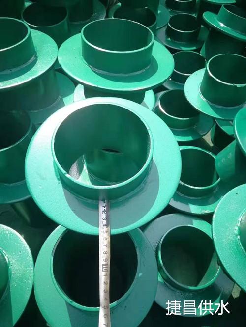 建筑使用防水套管的优点 河南捷昌是首选
