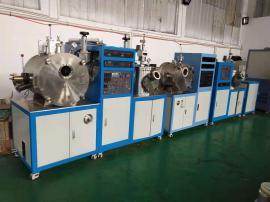 酷斯特科技DHMSD-600-0.05电弧甩带一体炉