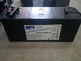 阳光蓄电池12V100AH