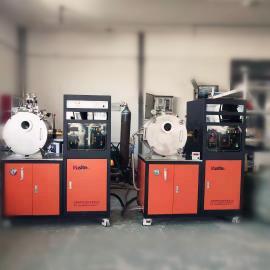 酷斯特 科研用真空熔炼炉感应炉高频炉 KZG-1