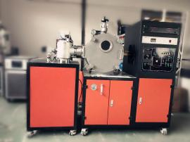 酷斯特科技真空高频熔炼炉小型真空感应炉