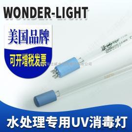 美国WONDER G064T5L/150W 超纯水系统专用杀菌灯管