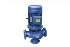 GW无堵塞管道排污泵 立式不阻塞污水提升泵不锈钢可定制