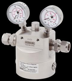 原装HORNUNG压力调节器HP100