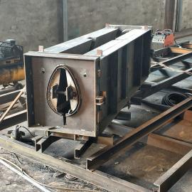 电缆槽模具 预制电缆槽模具 混凝土电缆槽模具