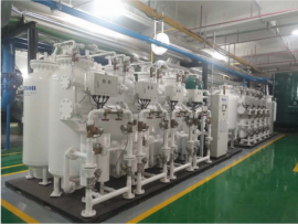 纯度99.9%-99.99%-99.995%制氮机 半导体和电子行业专用 可租赁
