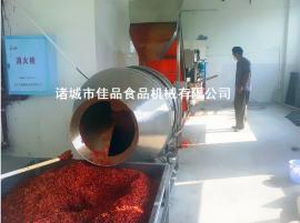 辣椒颗粒搅拌机 大型滚筒拌料机找佳品机械