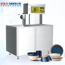 欧倍力饭店餐厅宾馆用超声波洗碗机 中小型自动洗碗设备