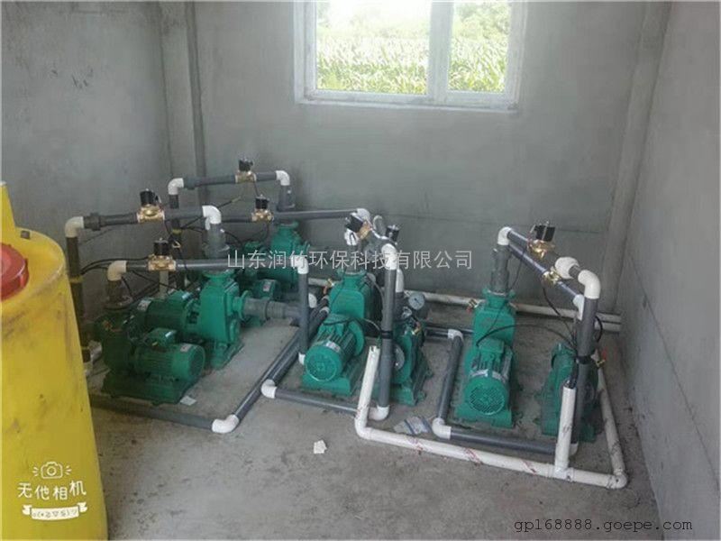 润创医院污水处理设备