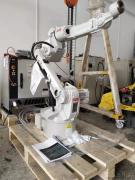 ABB机器人IRB 1660ID IRB 2400保养--ABB机器人售后维修中心