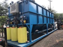 *生产斜管沉淀器试验机 斜管沉淀器厂