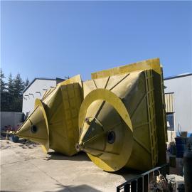 销售小型斜管沉淀器设备 斜管沉淀器设计
