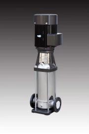 不锈钢立式多级离心泵CDLF立式高扬程供水泵