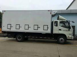 雏禽运输车,鸡苗运输车,猪苗运输车,种猪运输车