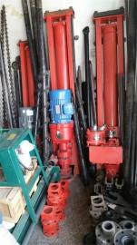 潜孔钻机冲击器SKD70电动钻机