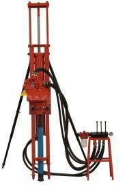 风动潜孔钻机潜孔钻机除尘器