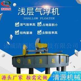 清源新款 浅层气浮机 造纸浅层气浮机 质量保证