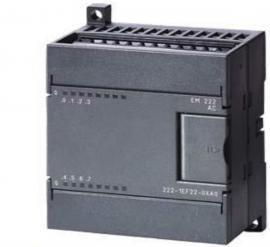 西门子 EM222 数字量输出模块,4输出继电器 10A 使用说明