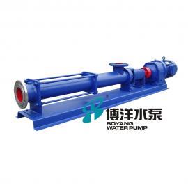G-35-1,FG�温�U泵,不�P�耐磨�渭�螺�U泵